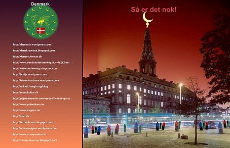 Christiansborg — Folketinget