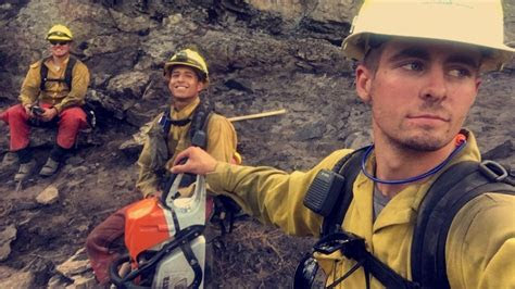 dreamer noe vazquez    fight wildfires