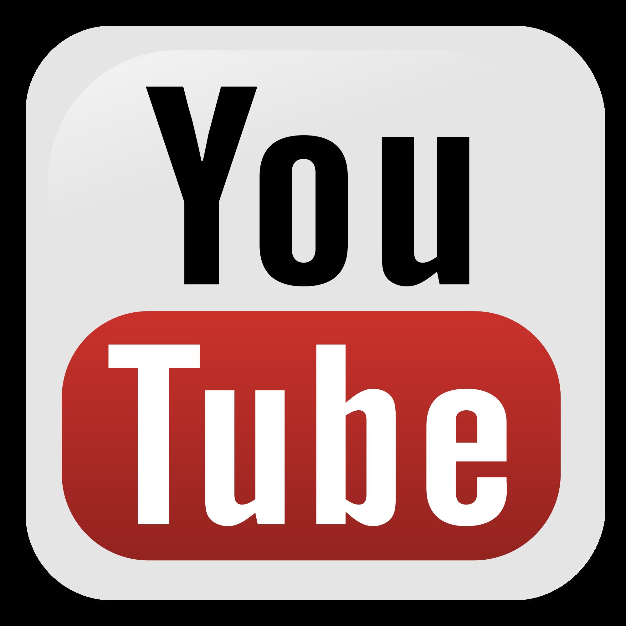 Resultat d'imatges de youtube