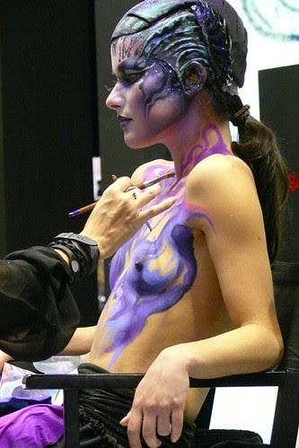 makeup brands in France