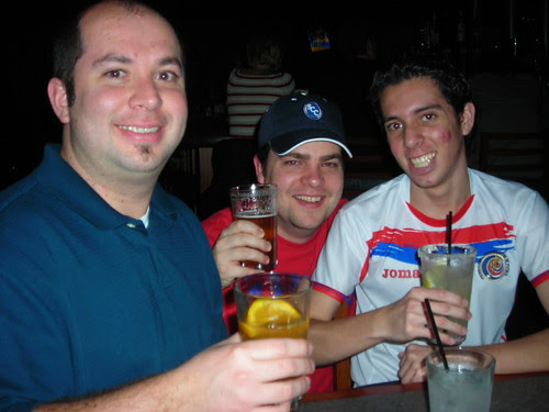 Javi, John, and Juanca (b-day boy) by havertyj, on Flickr