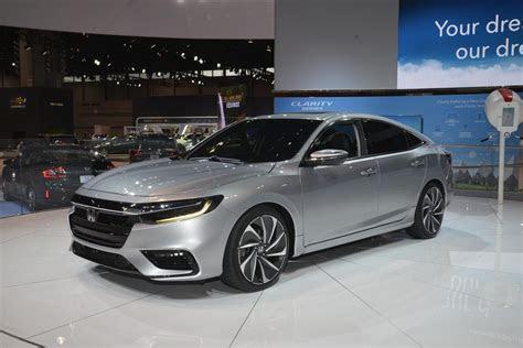 honda civic  review car release