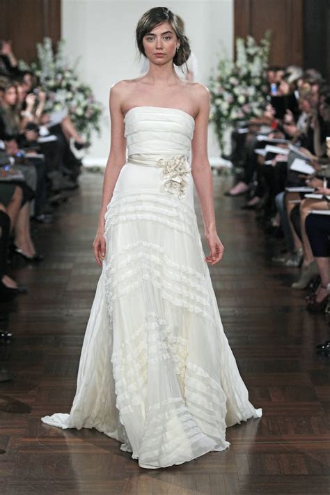 Spring 2013 Bridal Gowns by Jenny Packham wedding dress
