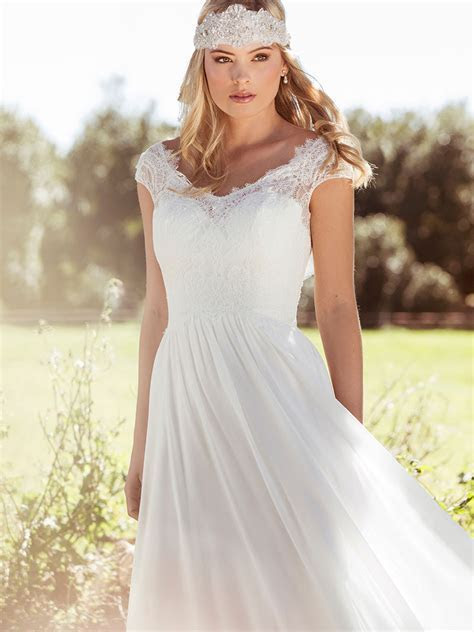 Layla Wedding Dress   LUV Bridal & Formal