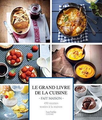 Gratuit pdf france telecharger le grand livre de la - Livre de cuisine francaise ...