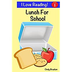 Lunch For School