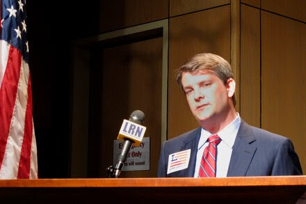 TREND ESSENCE:A congressman-elect from Louisiana died from Covid-19 complications.