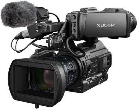 Video Camera Hire