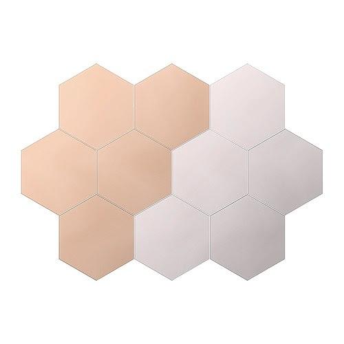 IKEAHonefossMirror