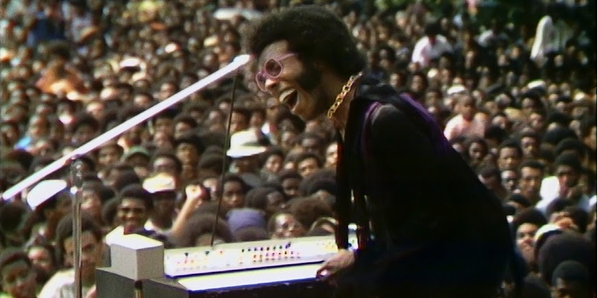 Summer of Soul (...or, When the Revolution Could Not Be Televised) (2021) Watch Online