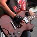 Hard Rock Cafe Sarah McLeod