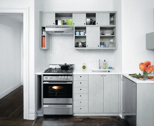 Slideshow: 10 Minimalist Dream Kitchens | Dwell