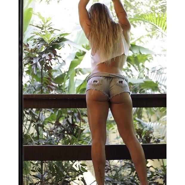 Joana Machado (Foto: Reprodução/Instagram)