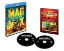 マッドマックス 怒りのデス・ロード ブルーレイ&DVDセット(2枚組/デジタルコピー付) 【初…