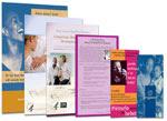 FASD materials collage