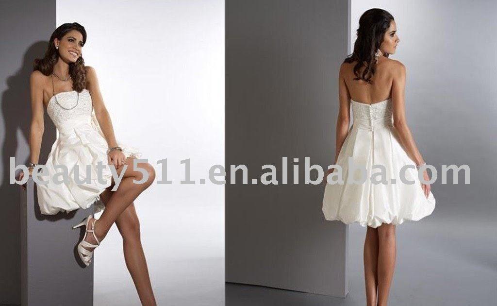 Wedding dresses casual beach wedding dresses women over 40 for Wedding dresses women over 40
