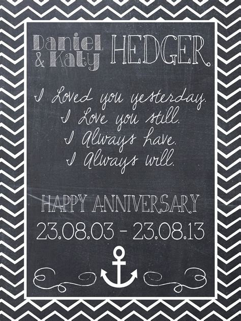 10th Wedding Anniversary Quotes. QuotesGram