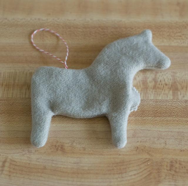Amanda's Dala Horse
