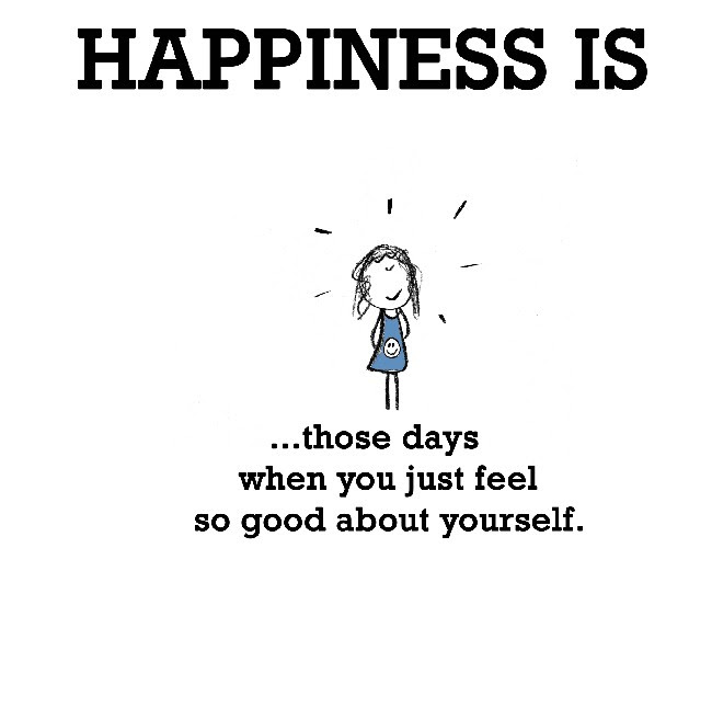 Feeling Good About Yourself Quote Quote Number 670294 Picture Quotes
