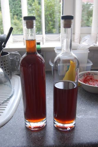 cherry vodka Aug 10
