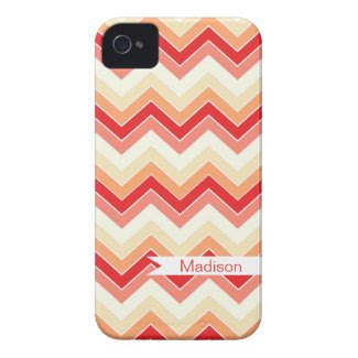 Berrylicious {chevron pattern} iphone 4 covers