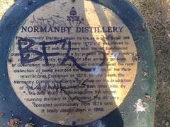 Normanby Distillery (2)