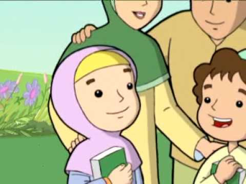 Mirzan Blog S 40 Trend Terbaru Gambar Kartun Ayah Ibu Dan Anak