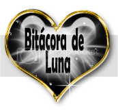Bitacora de Luna