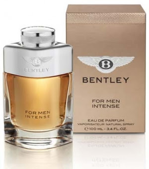 Bentley for Men Intense Bentley Masculino