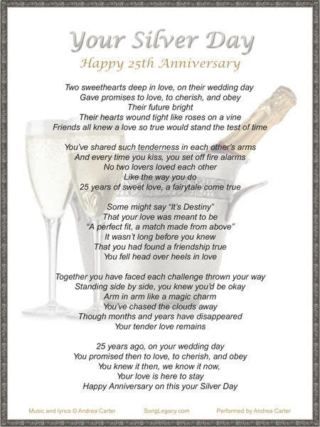 Best 25  25th anniversary gifts ideas on Pinterest   40th