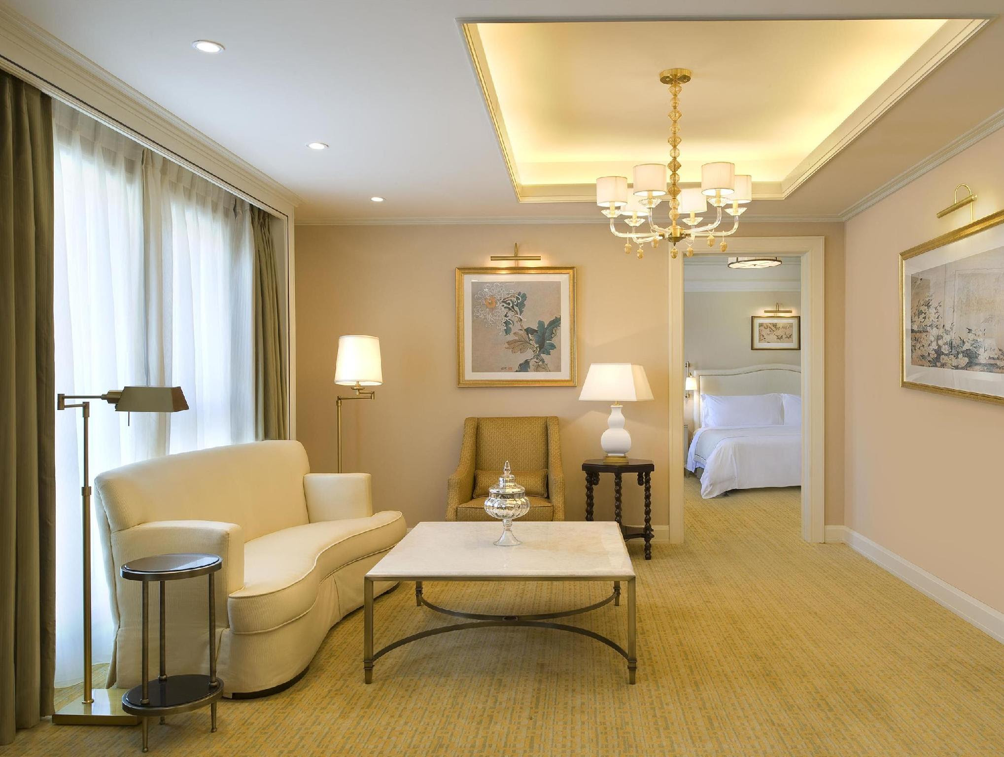 Review The Astor Hotel A Luxury Collection Hotel