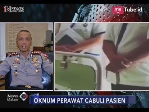 Keterangan Kapolrestabes Surabaya Soal Perawat Cabul di Surabaya