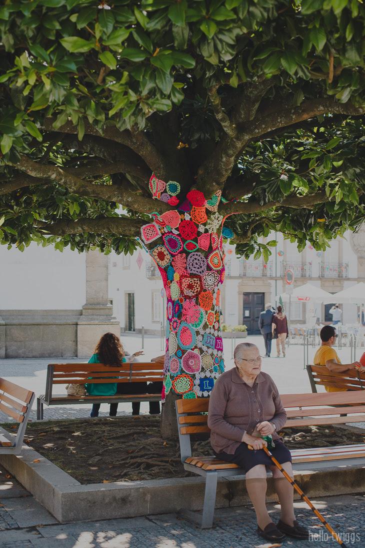 Vila Nova de Cerveira * Portugal Travel Photos by Claudia Casal * Hello Twiggs