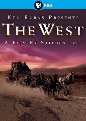 Ken Burns: The West - Season 1