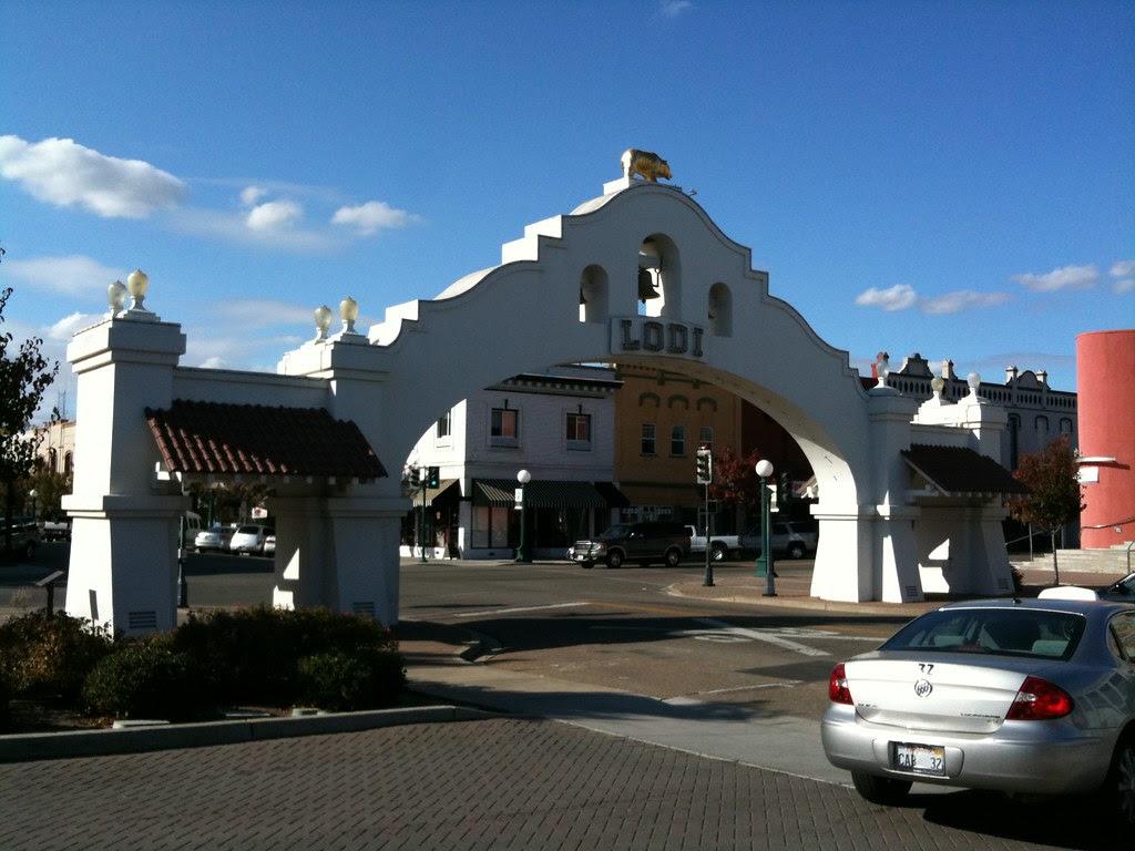California Historical Landmark #931
