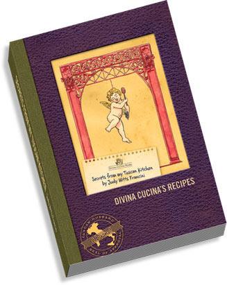 Divina Cucina's Recipes