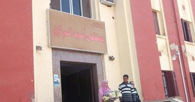 الإهمال يغزو مستشفيات أسيوط