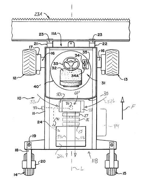 Heat Engine: Heat Engine Forward Direction