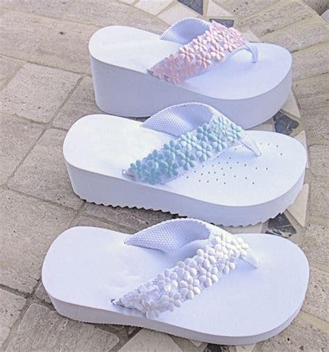 39 best Decorated flip flops images on Pinterest   Flip