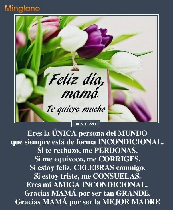 Felicitaciones Para Todas Las Madres En Su Dia