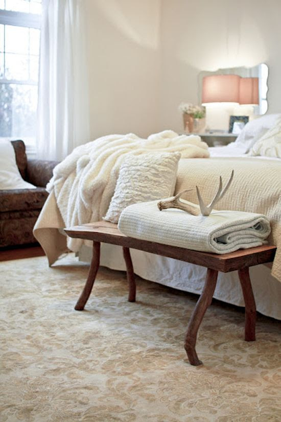 My Paradissi: Neutral and serene bedrooms