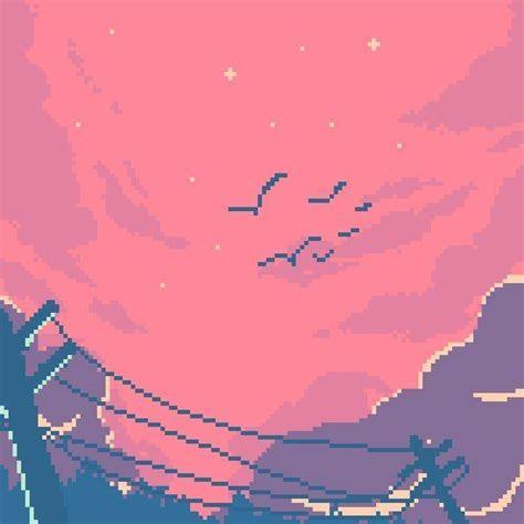 pixel art pixel aesthetic anime pink aesthetic