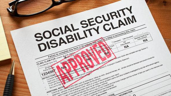 Image result for Disability fraud