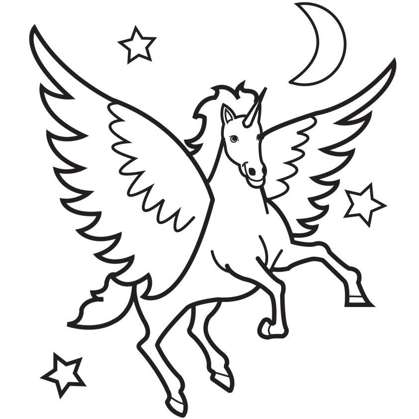 Cartoon Horse Head Clip Art Mewarnai Clip Art Library