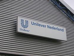 Unilever logo Delft 21juni2006.jpg