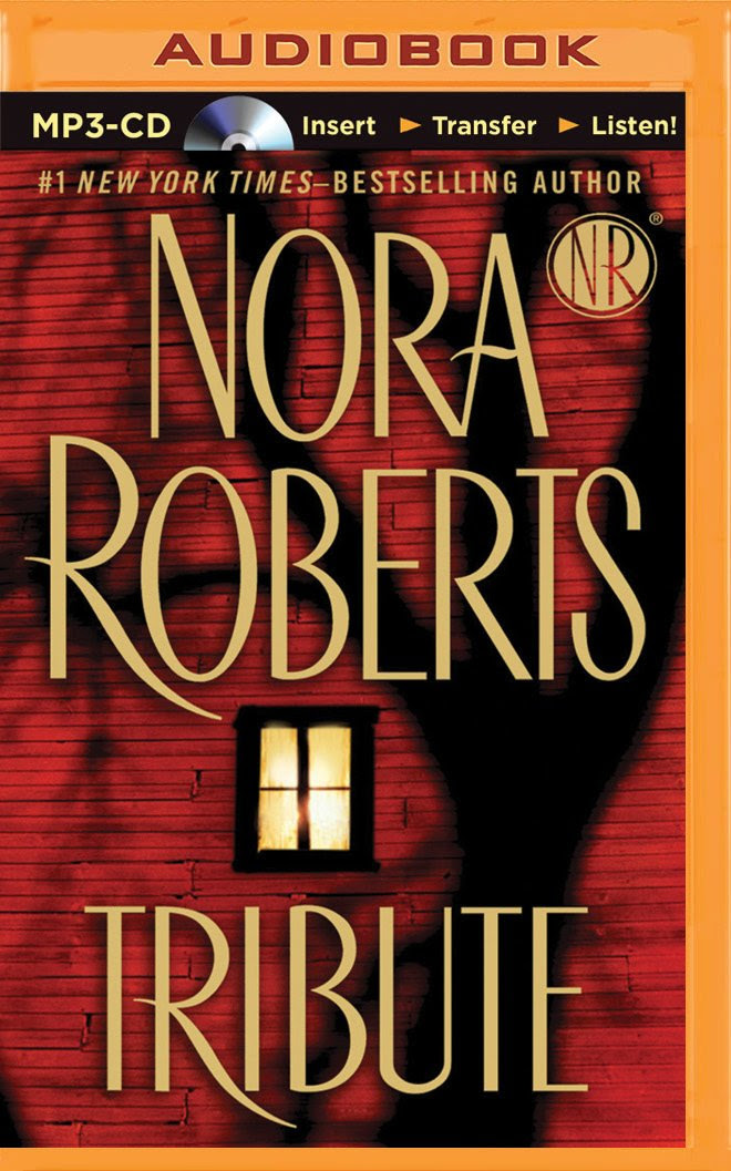 Tribute: Nora Roberts, Jennifer VanDyck: 9781491517192: Amazon.com ...
