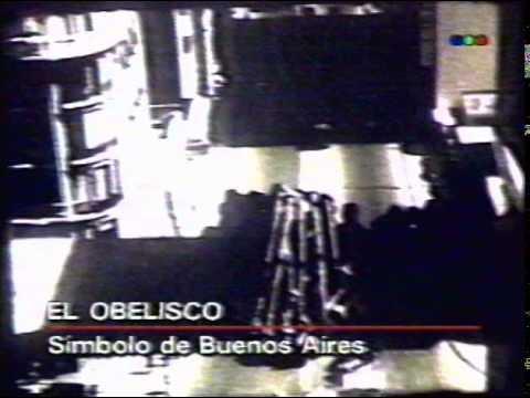 Contrucción del Obelisto
