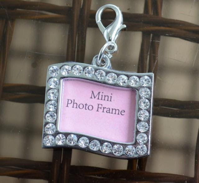 Mini Picture Frame For Wedding Bouquet Photo Collage Frames