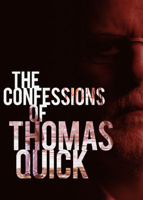 Confessions of Thomas Quick, The