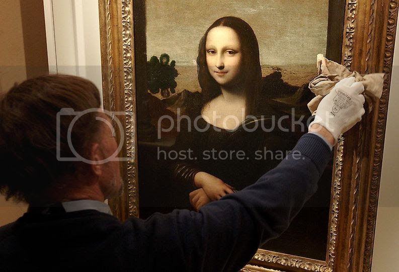 The Mona Lisa Foundation